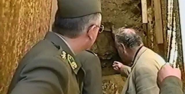 Έχουν Μπαζώσει Βασιλικό Τάφο Από Το 2002 Που Ανατρέπει Την Ιστορία! (ΒINTEO)