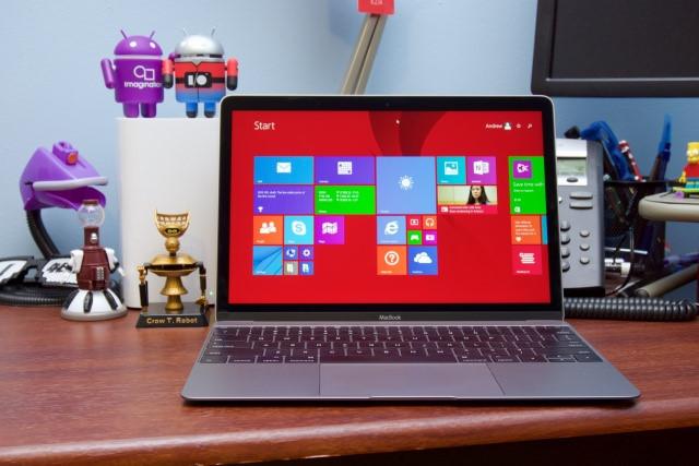 Hướng dẫn cài Windows cho MacBook đơn giản và nhanh chóng