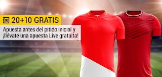 bwin promocion Monaco vs Lille 16 marzo