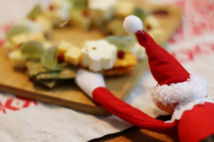 joulukalenteri elf on the shelf