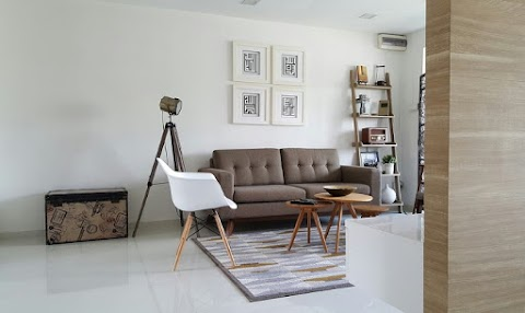 Five Ways to Upgrade Your Space