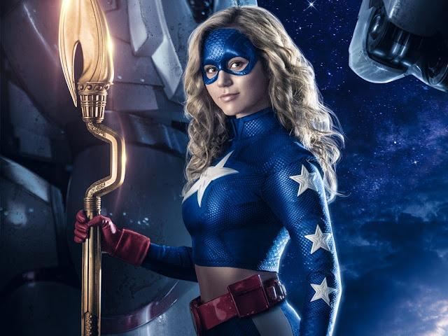 STARGIRL : DC dévoile un teaser de sa nouvelle série !