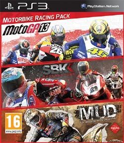 MOTORBIKE RACING PACK PS3 TORRENT