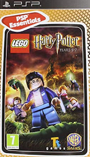 Cheat Lego Harry Potter: Years 5-7 PSP