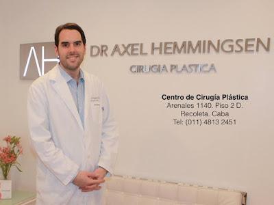 Cirujano Plástico