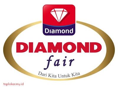 Lowongan Kerja Diamond Fair Malang Desember 2019 Sebagai Kasir