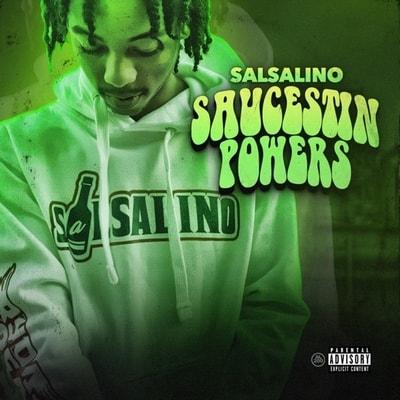 Salsalino - Saucestin Powers (2019) - Album Download, Itunes Cover, Official Cover, Album CD Cover Art, Tracklist, 320KBPS, Zip album