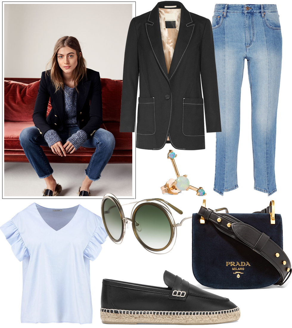 WIshlist, Shopping, By Malene Birger, Isabel Marant Etoile, Wwake, Fracomina, Chloé, Dewolf, Prada, Loewe