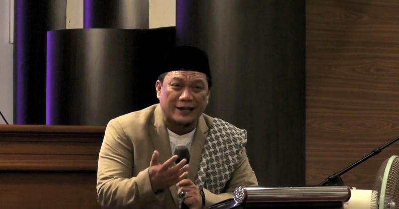 CEO Cyber Indonesia Dorong Umat Kristen Laporkan Yahya Waloni