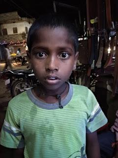 गुमशुदा बालक को सही सलामत घर पहुंचाने के रेलवें सुरक्षा समिति के प्रयास