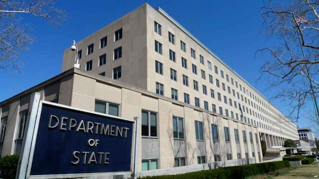 State Department: US supports the integration of Macedonia into the EU and NATO