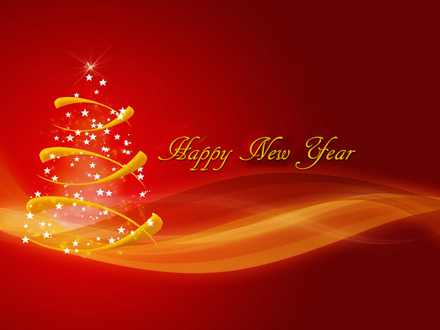 Happy New Year Whatsapp Profile Pictures