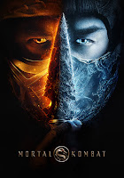 Mortal Kombat 2021 English 720p HDRip