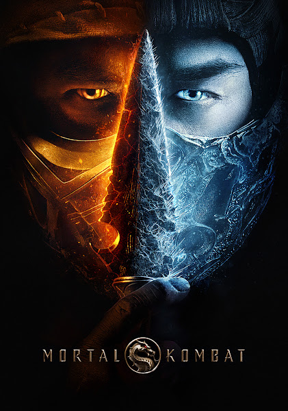 Mortal Kombat 2021 Dual Audio in Hindi Dubbed 720p HDRip