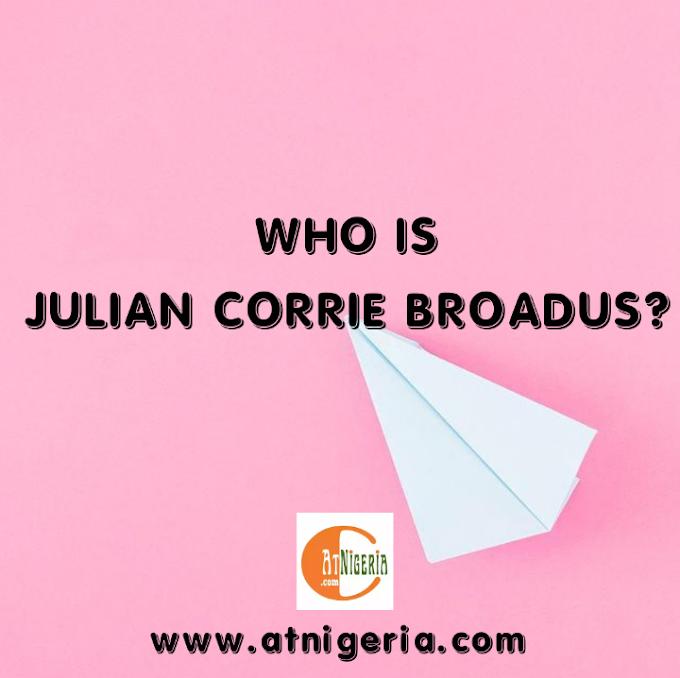 Julian Corrie Broadus: Snoop Dogg's Son