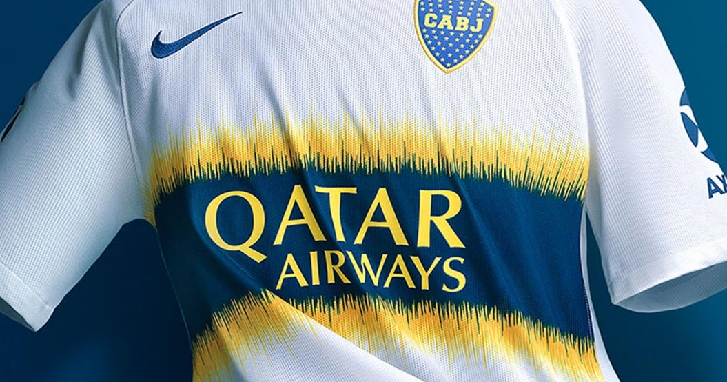 Boca Juniors 18-19 Home & Away Kits Released