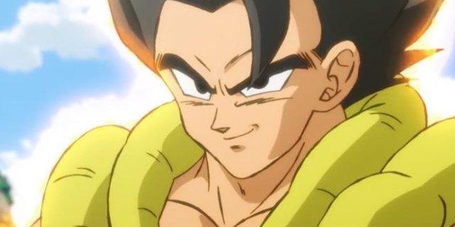 Estrella de Dragon Ball elogia el debut Canon de Gogeta