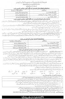 University of the Punjab private admission 2020 pu ~ 24ilm