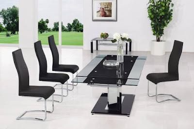 table a manger pour espace reduit