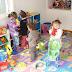 Rimas infantiles para promover el orden en los niños