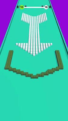 Screenshot Sticky Block - Apcoid