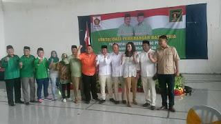Koalisi PPP dan Partai Gerindra Konsolidasikan Kemenangan BasuDewa
