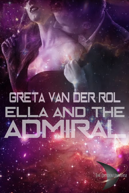 Ella and the Admiral