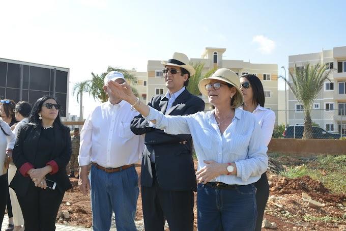 Montalvo anuncia Parque Energía CJB para primer semestre 2019