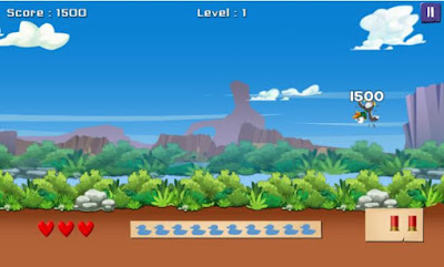 Game Duck Hunter Android