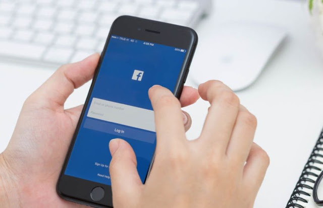 Hati-Hati Dengan Skema Phishing Terbaru Pencuri Akun Facebook