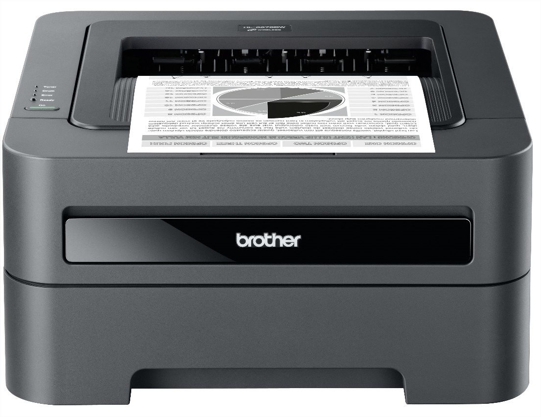Brother Hl 2400 printer Manual