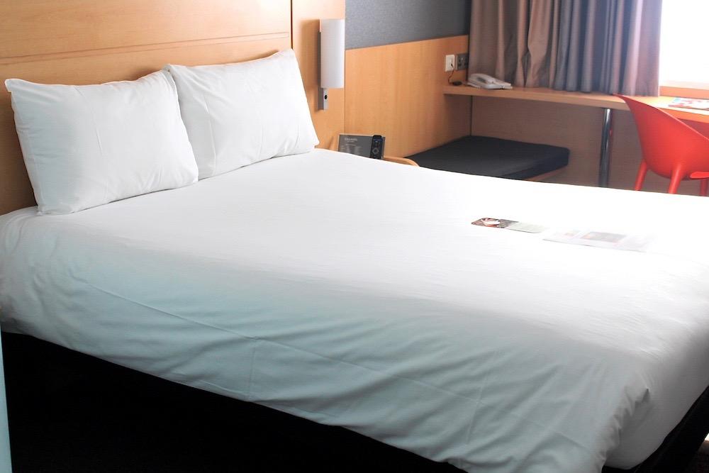 london ibis hotel euston