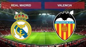 مشاهدة مباراة ريال مدريد وفالنسيا اليوم بث مباشر 18-6-2020 كورة اون لاين