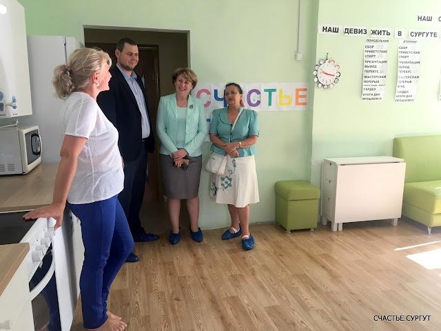 В округе прошло выездное заседание Совета при президенте России по развитию гражданского общества и правам человека.