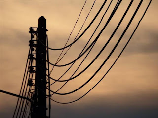 Electricity is cut off throughout Sudan