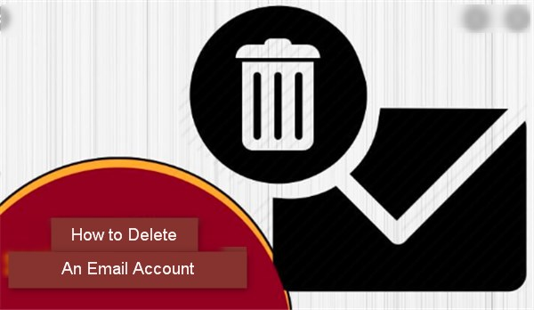How to Delete an Email Account
