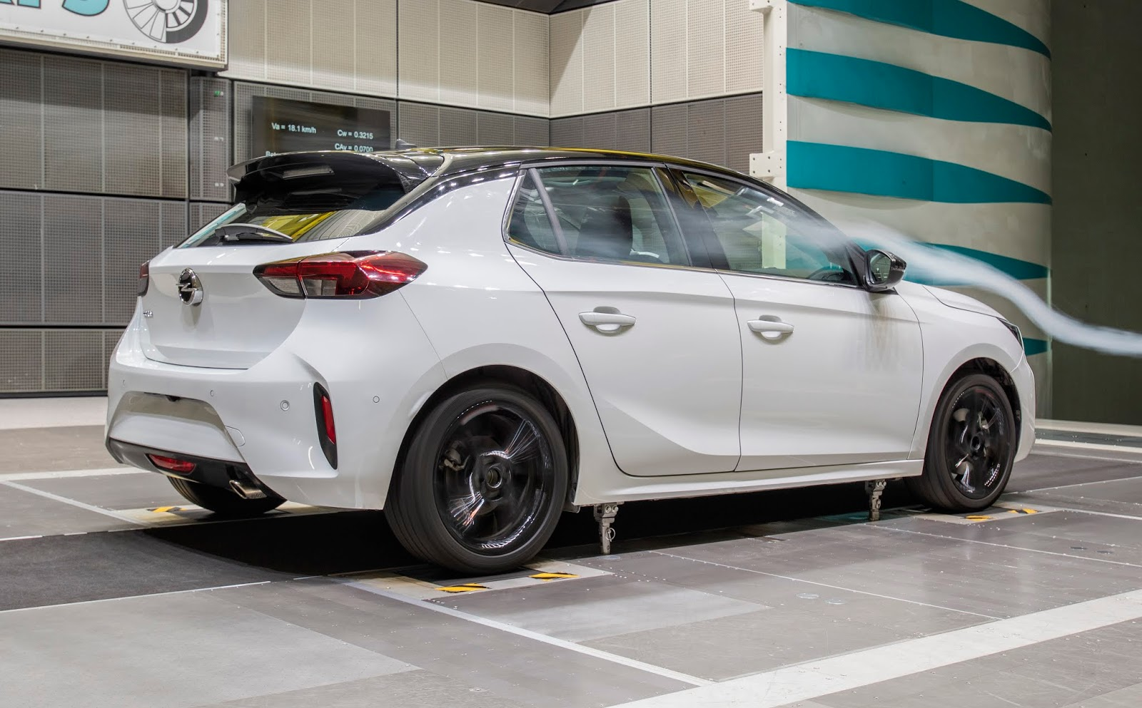 2019 - [Opel] Corsa F [P2JO] - Page 13 2019-opel-aerodynamic-507977