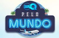 Promoção Qualicorp: Tamo junto pelo mundo tamojuntopelomundo.com.br