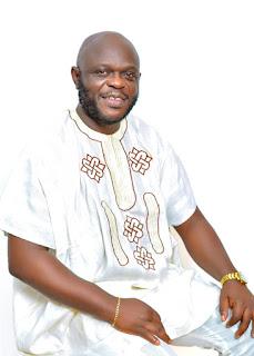 LG Poll: I shall win at all level , Ogun Chairmanship Aspirant Vows