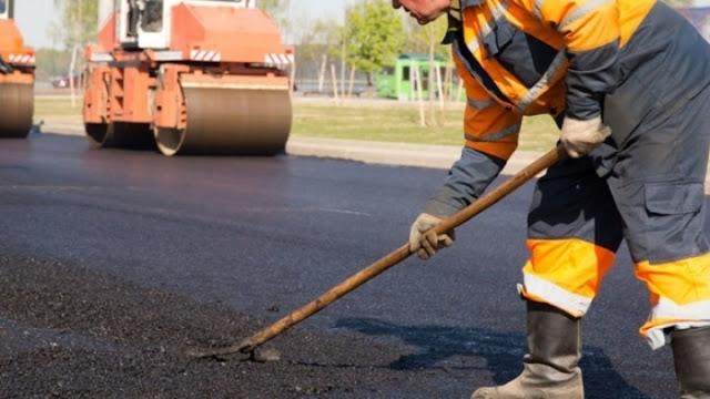 Προκήρυξη από την Περιφέρεια για την αποκατάσταση του δρόμου Άργος - Ήρα - Προσύμνη