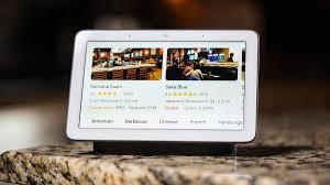 Google Nest : The light of the Nest