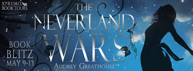 http://xpressobooktours.com/2016/03/29/blitz-sign-up-the-neverland-wars-by-audrey-greathouse/