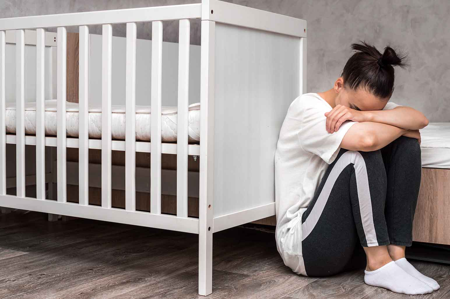 All The Ways To Cope With Postpartum Depression