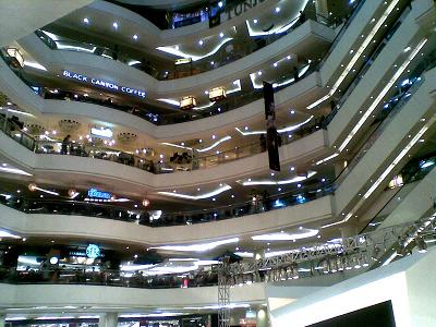 Mall Tunjungan