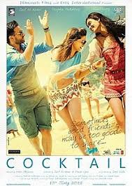cocktail- highest watched deepika padukone movie