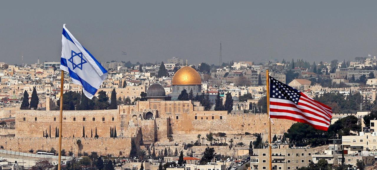 berhil 24 - Un Noël sous haute tension à Jérusalem