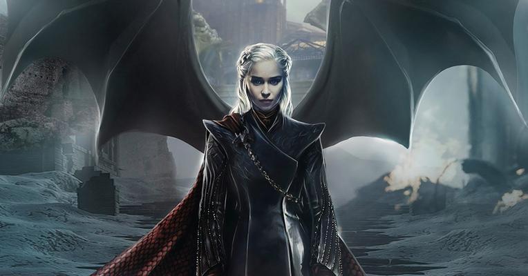 Prekuel Game Of Thrones Rekrut Pemain di Tengah Produksi