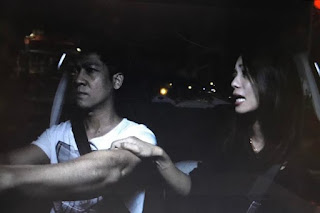 Misteri Sofa Lama  Zarul Umbrella dan Intan Sarafina