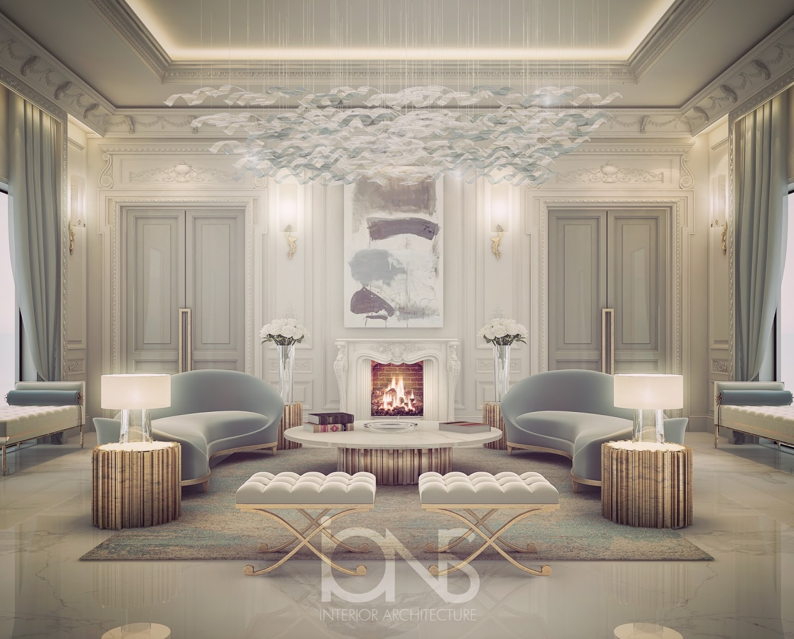 Dubai interior design company interior design ideas for Home interior design abu dhabi