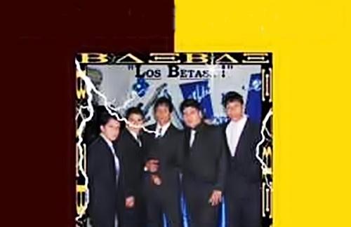 Sombras | Los Betas Lyrics